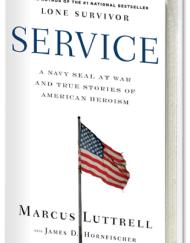 Service Autographed Copy