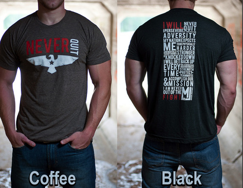 Navy Seal Creed T-Shirt