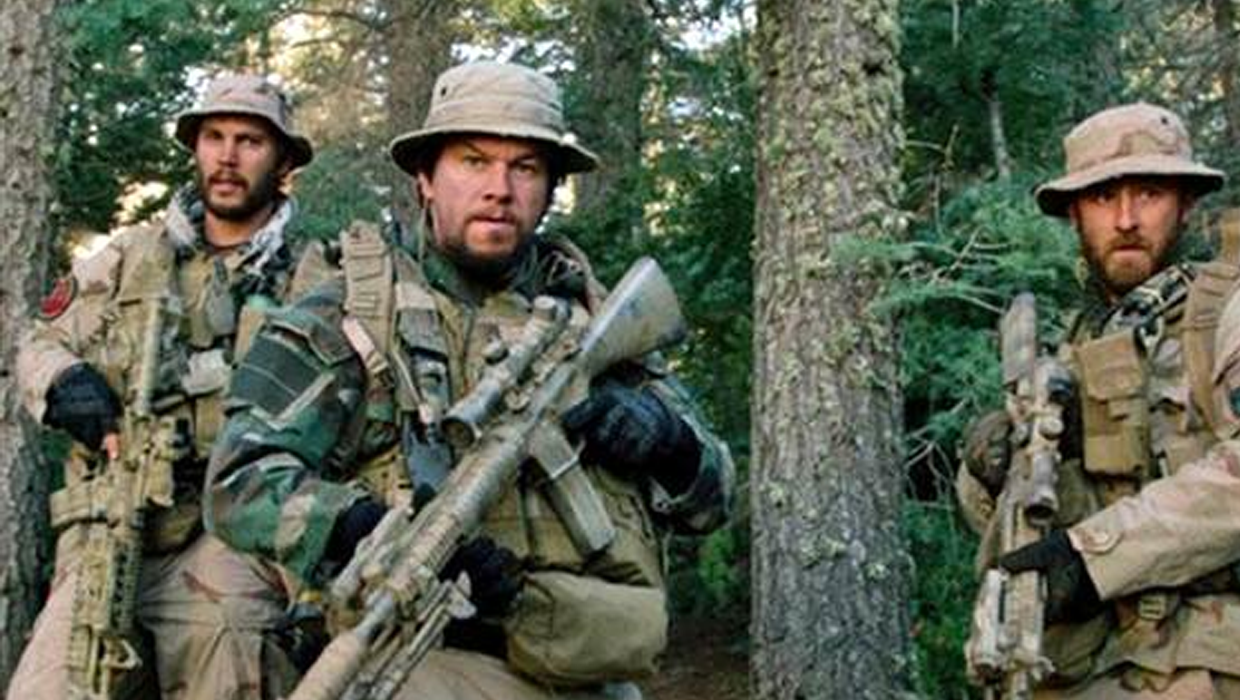 navy seal Archives - Marcus Luttrell